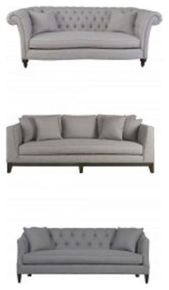 Southern Furniture Has A Number Of Bench Seat Sofas U0026 I Believe Bench Seat  Is An Option They Offer On Some Of Their Other Style Sofas.