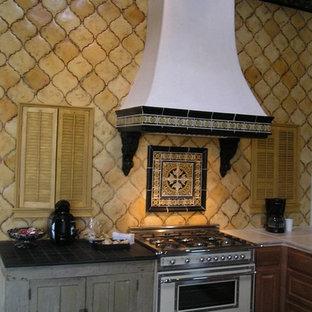 Kitchen Backsplash Handmade Ceramic Tiles
