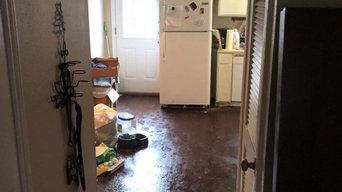 Water Damage Restoration in San Antonio, TX