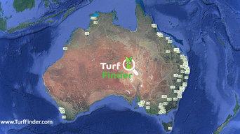 Turf Finder