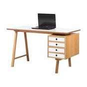 Schreibtisch Why Wood
