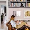 My Houzz a Stoccolma: Una Casa per Me, Te, i Bambini e le Piante