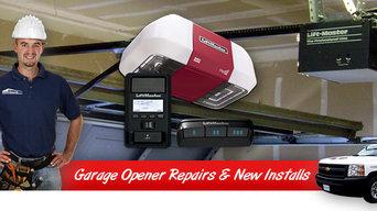 Emergency Garage Doors & Gates Canyon Country