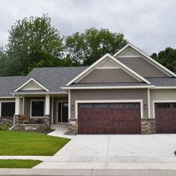 Lang Builder S Inc Circle Pines Mn Us 55014