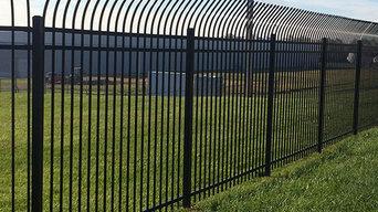 A Plus Fence Company images