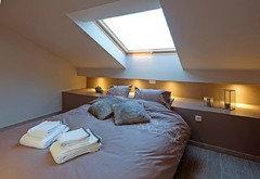 Besoin d 39 aides pour t te de lit sous pente - Lit sous pente de toit ...
