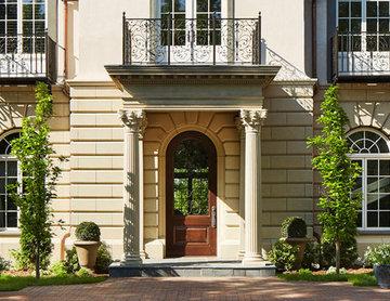 Parisian Estate