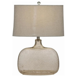 Transitional Table Lamps by ShopLadder