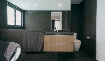 Bathroom by Unique Design