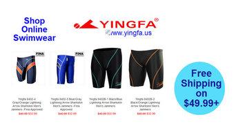 Yingfa Swimwear USA