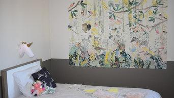 San Carlos Kids Room
