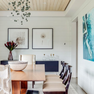 Quarry Point- Dining Room