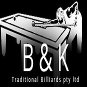 B. & K. Traditional Billiards Pty. Ltd's photo