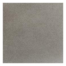Graphite Concrete Color Sample