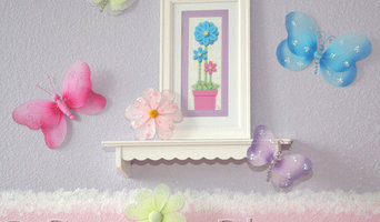 Childrens Room Decorations