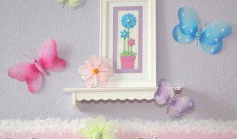 Childrens Room Decorations