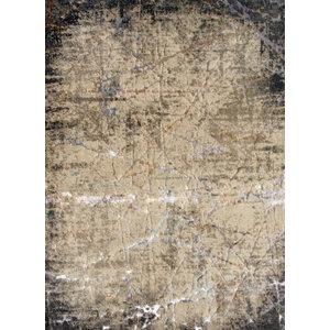 Hughes Verona Beige Area Rug, 60x110 cm