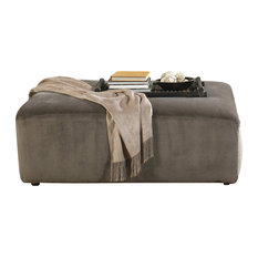 Jackson Furniture Everest Cocktail Ottoman Seal