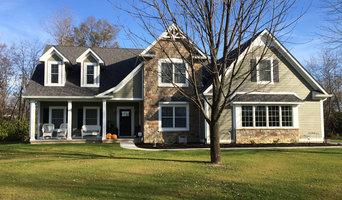 Home Builders Logansport  Contact