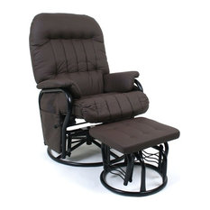 Valco Relax Glider Rocking Chairs Gliders