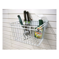 Gardening and tool storage solutions