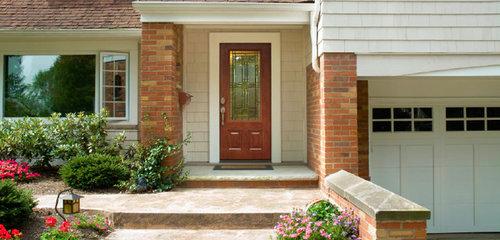 & Feldco Entry Doors