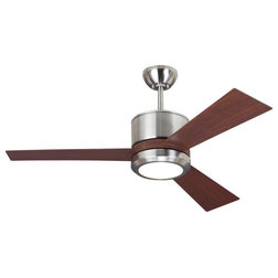 Best Contemporary Ceiling Fans by Feiss Monte Carlo
