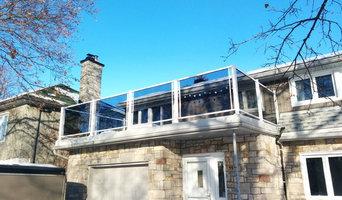 Exterior and Interior Extensive Renovation
