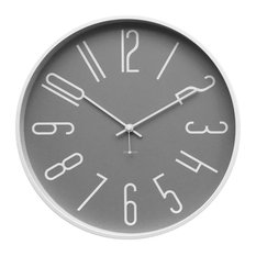 50 Most Popular Contemporary Wall Clocks For 2018