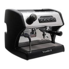 La Spaziale S1 Vivaldi II Espresso Machine, Black