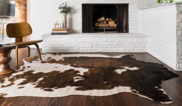 Winter Preview: Area Rugs