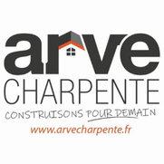 Photo de Arve Charpente