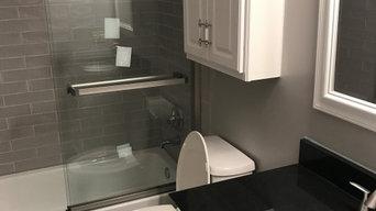 Budget bathroom 1