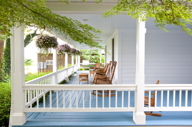 Homes Away From Home 10 Charming U S Bed and Breakfasts