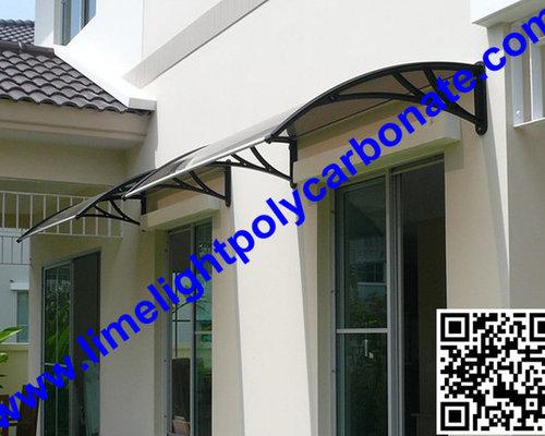 polycarbonate awning DIY awning window awning door canopy rain shelter - Skylights & polycarbonate awning DIY awning canopy window awning door ... pezcame.com