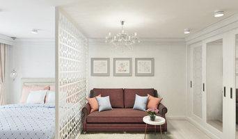 Романтичная комната для девушки, г.Москва