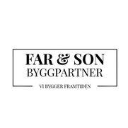 Far & Son Byggpartners foto
