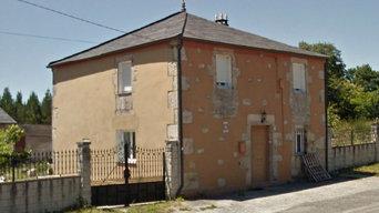 Rehabilitación de vivienda unifamiliar en Lugo