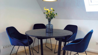 Home Staging Business Apartment Itzehoe
