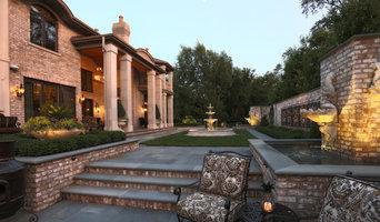 Hursthouse Landscape Architects & Contractors
