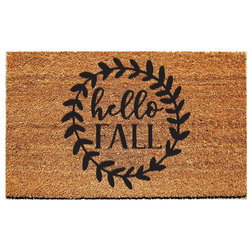 Contemporary Doormats by Urban Owl