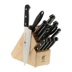 ZWILLING Gourmet 14-pc Knife Block Set