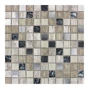 Mosaic Tile, Castle Rock, Sample