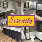 Serenity Kitchens and Bathrooms Ltd's photo