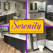 Serenity Kitchens and Bathrooms Ltd's photo