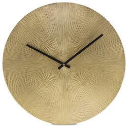Contemporary Wall Clocks by Madeleine Home Inc.