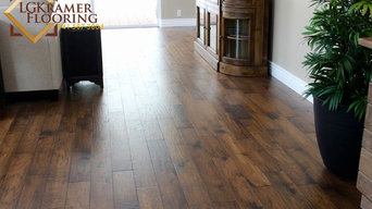 Residential | Armstrong Engineered Wood Flooring