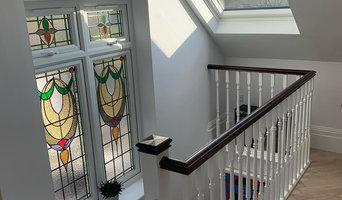 Winchmore Hill Loft Conversion