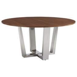 Contemporary Dining Tables by Lexington Home Brands