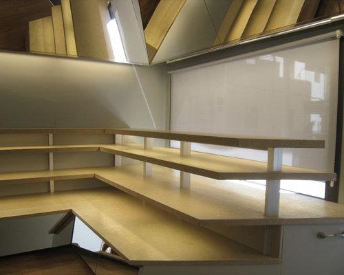 Espacio de exposición producto showroom privado by ecointeriorismo - Muebles
